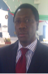 M.A. Adewunmi Picture